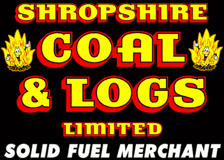 North Shropshires Premier Solid Fuel Merchant,  house Coals and Open Fire Fuels