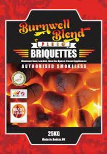 BURNWELL BLEND PLUS